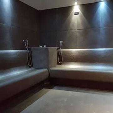 centro benessere saluzzo bagno turco