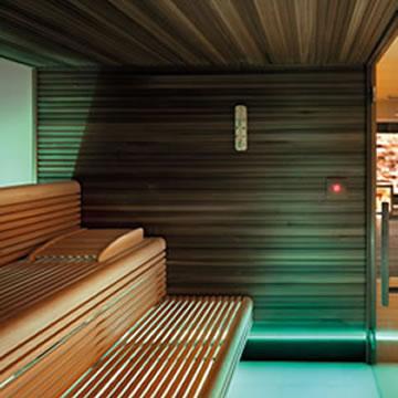 centro benessere saluzzo sauna finlandese